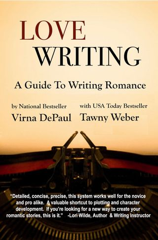 Lovewritingcover